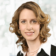 Claudia Jandl, NTT DATA